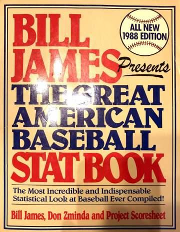 1988 GABSB Cover