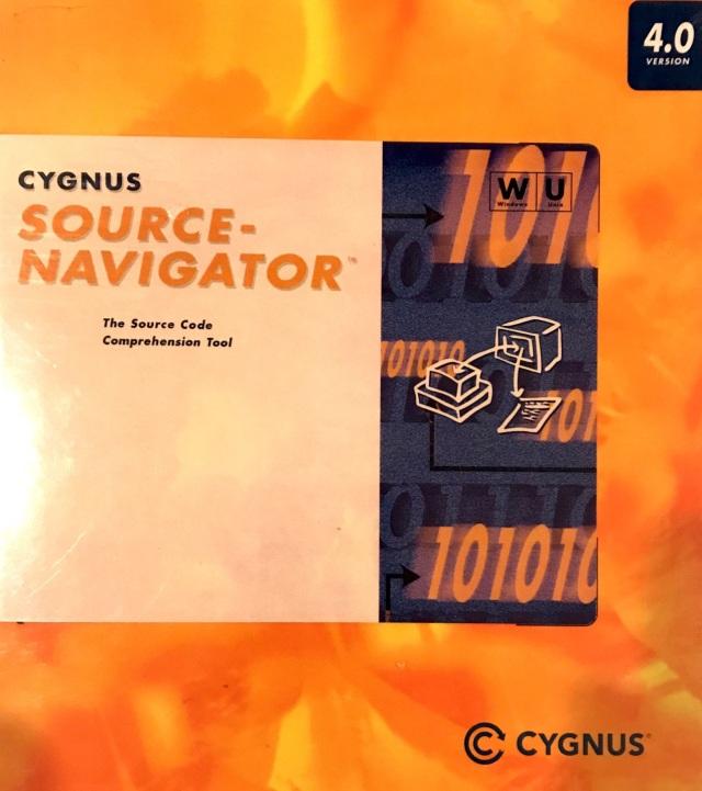 Cygnus Source-Navigator 4.0