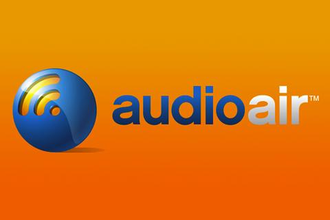 audioair